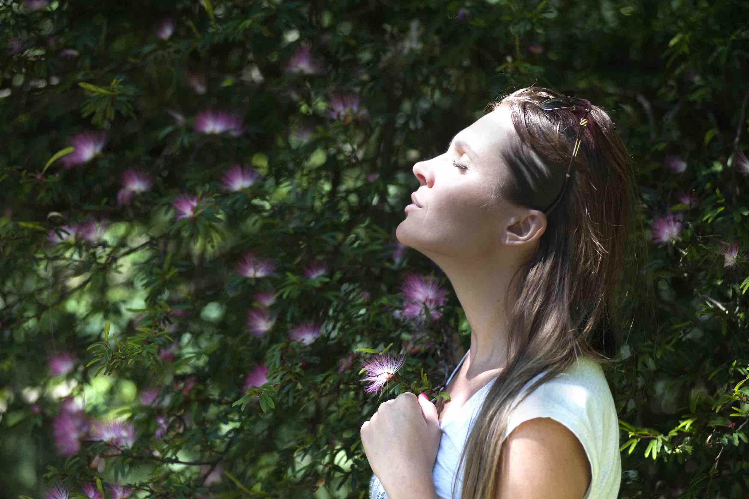 hipnoterapia, radzenie sobie ze stresem