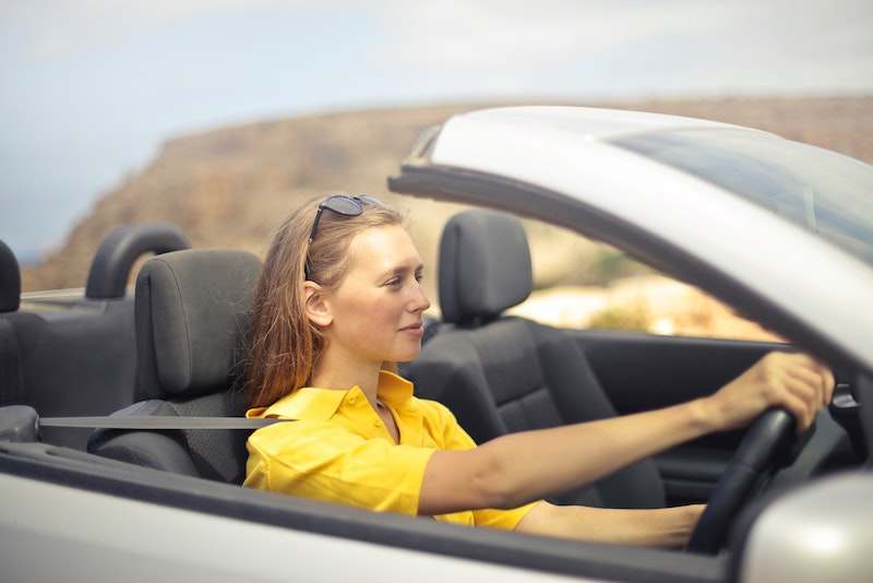 Can hypnotherapy help with a fear of driving?
