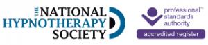 Anna Yardley the National Hypnotherapy Society membership